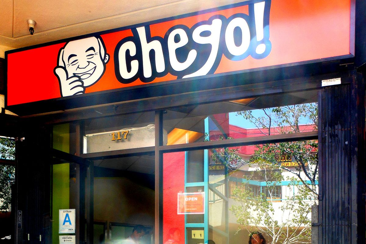 Roy choi upgrades chego s menu just as burritos have their for Chego los angeles