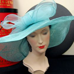"""Finally, headwear enthusiasts trek out to Jamaica Plain for good reason when seeking distinctive millinery—and that would be <b>Salmagundi</b> (<a href=""""http://salmagundiboston.com/"""">765 Centre Street</a>). With a husband and wife team behind the co"""