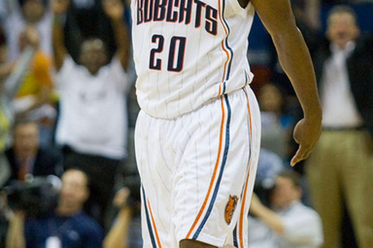 Raymond Felton is off to Madison Square Garden to play for the New York Knicks.