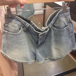 J. Brand shorts, $62.30 (from $178)
