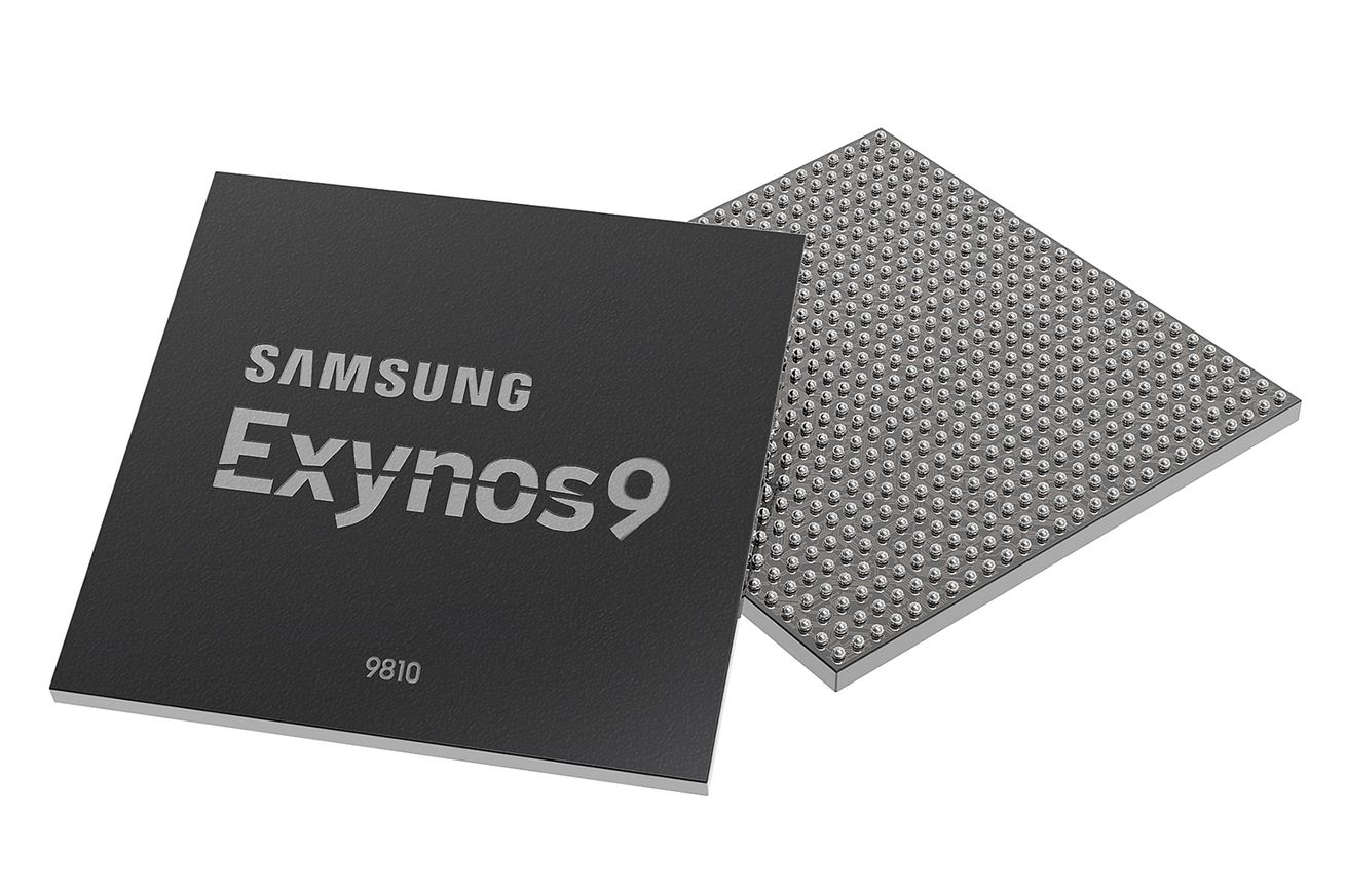 samsung s new exynos chip teases iphone x features for galaxy s9