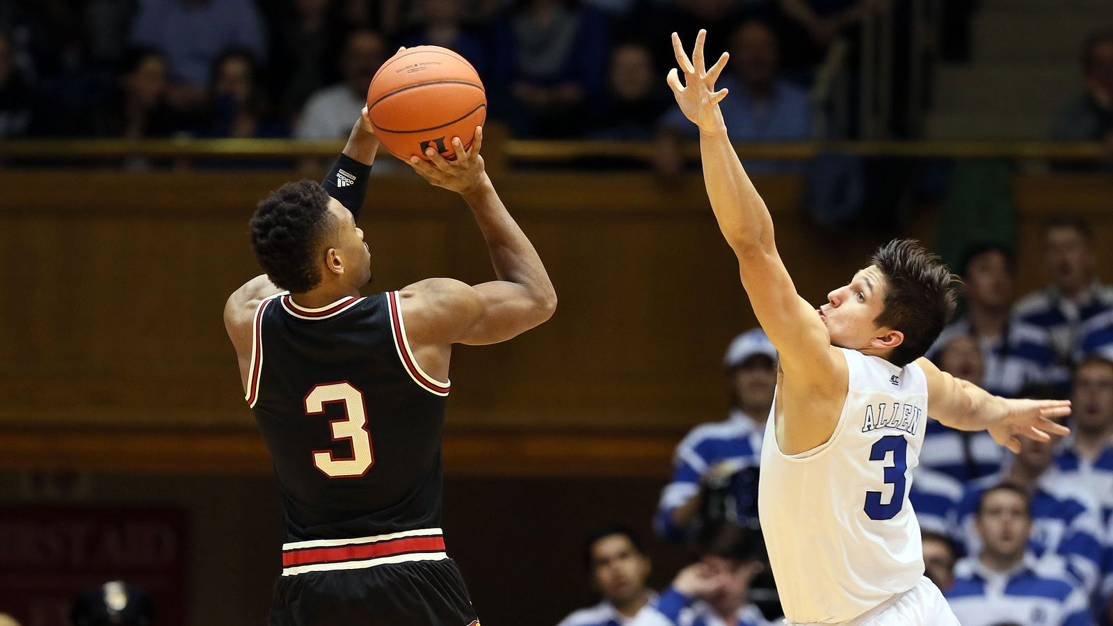 Get the latest Louisville Cardinals news scores stats standings rumors and more from ESPN