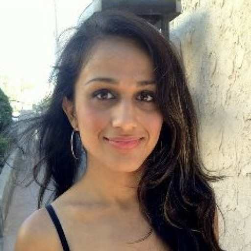 Sheena Vasani