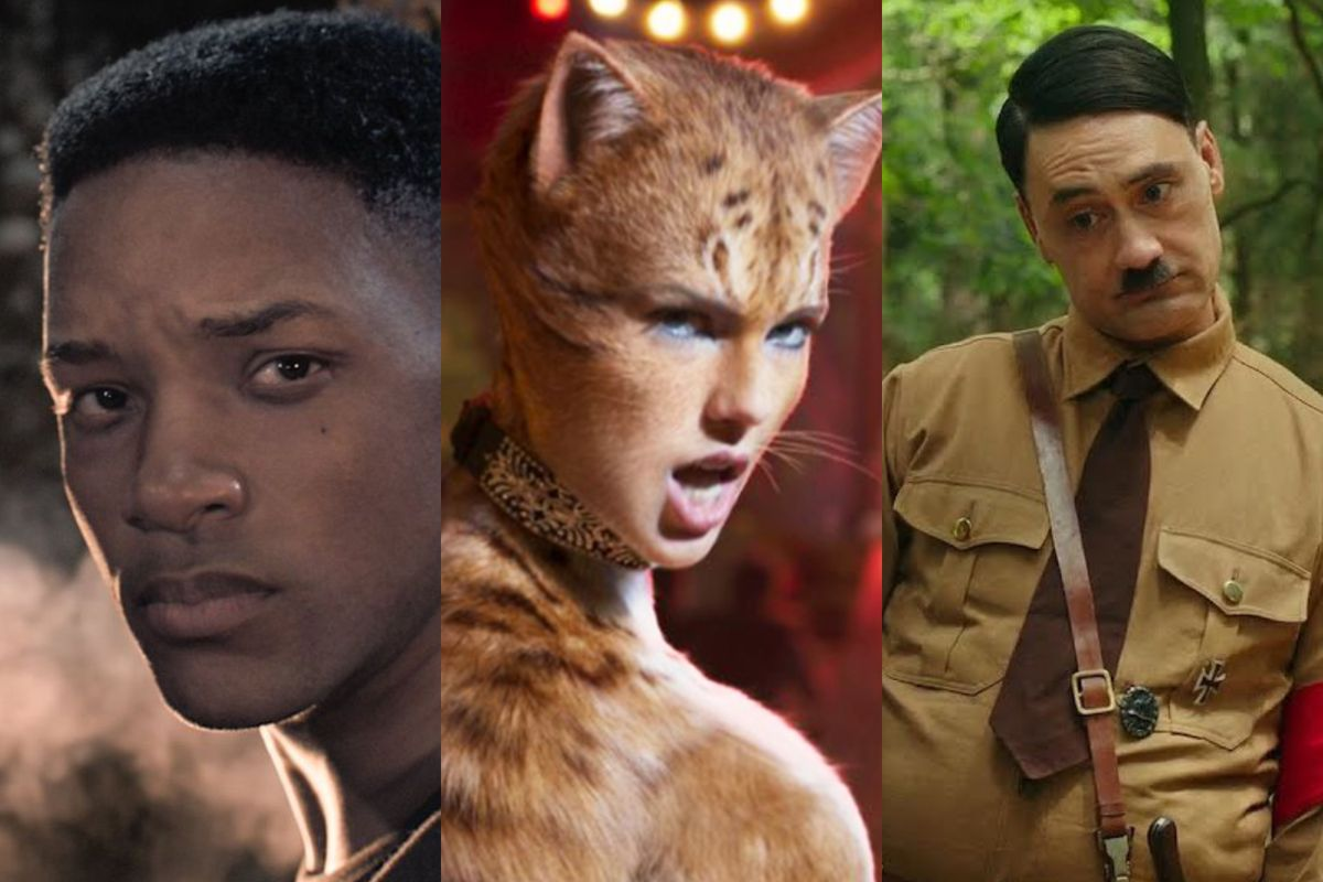 Fall 2019 movies: this season will be one for the history