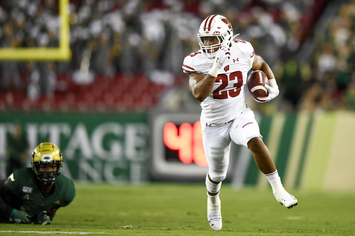 Wisconsin Football: Grading Wisconsin's win over South Florida