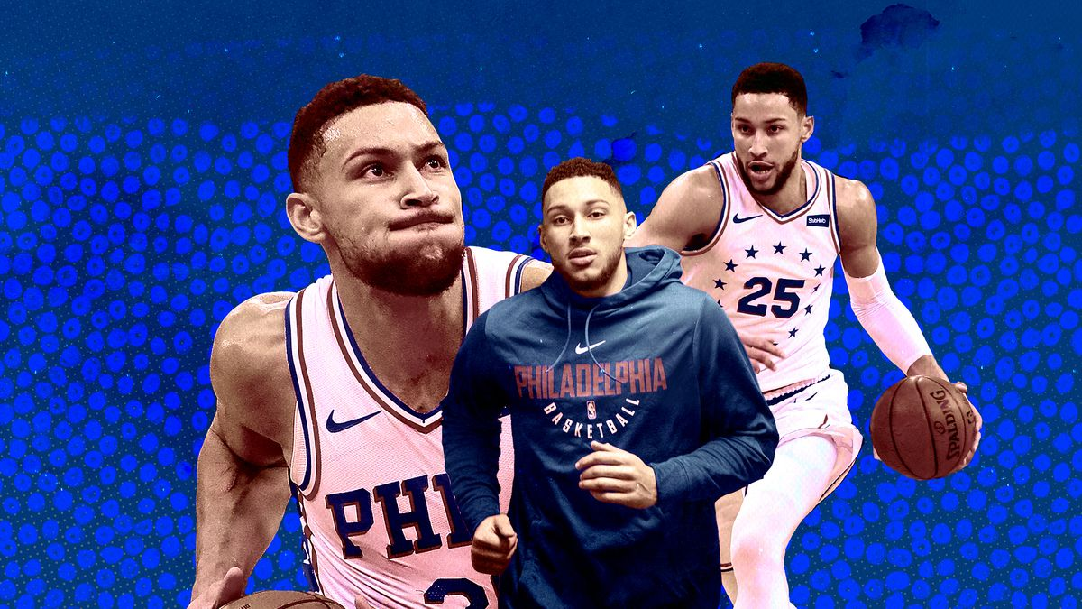 Ben Simmons is so fast, but can speed save him? - SBNation com