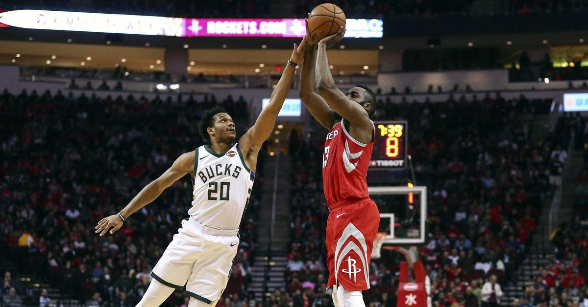 Houston Rockets vs. Milwaukee Bucks game preview - The ...