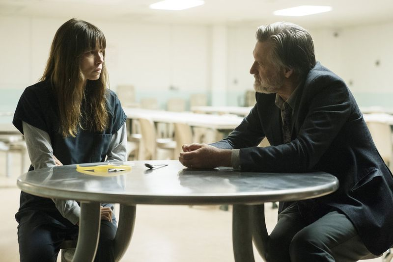 """NUP_178636_0724 The Sinner is the rare murder mystery that doesn't care whodunnit. Instead, it asks, """"Why?"""""""