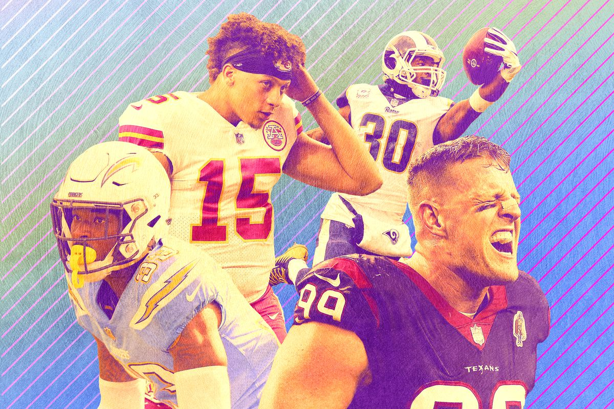 The Ringer Staff s 2018 NFL Midseason Playoff and Awards Predictions ... f5b0d4188