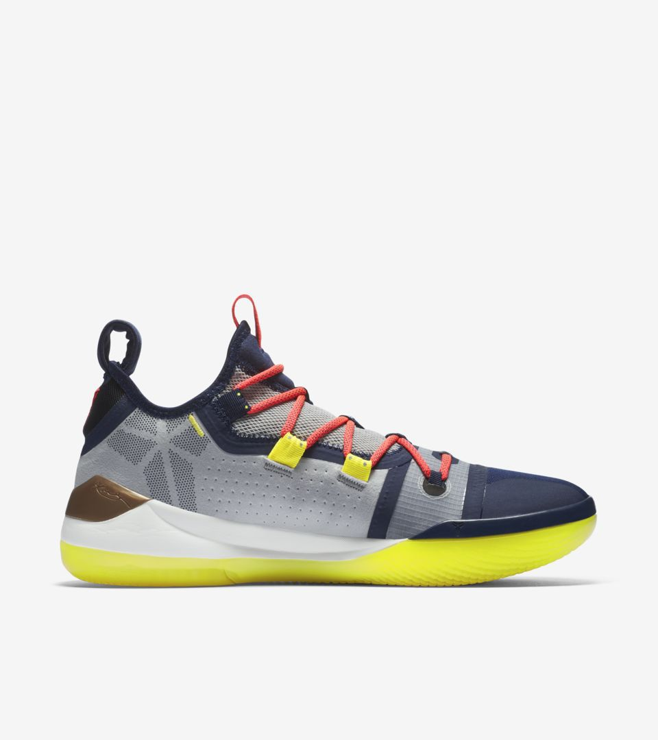 Nike s new Kobe A.D. signature shoe has dropped - SBNation.com fd07e2ee0