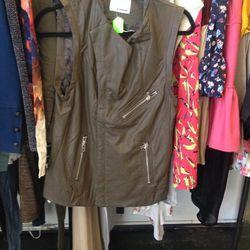 A Concept vest, $60