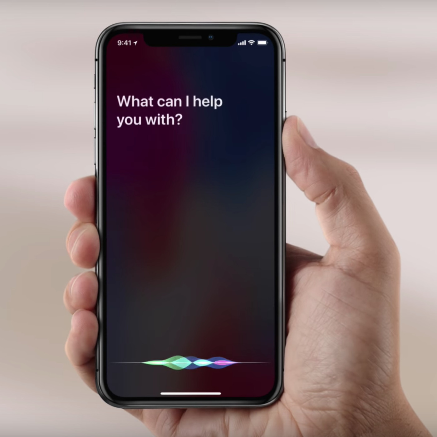 Siri will read hidden lock screen notifications from third-party