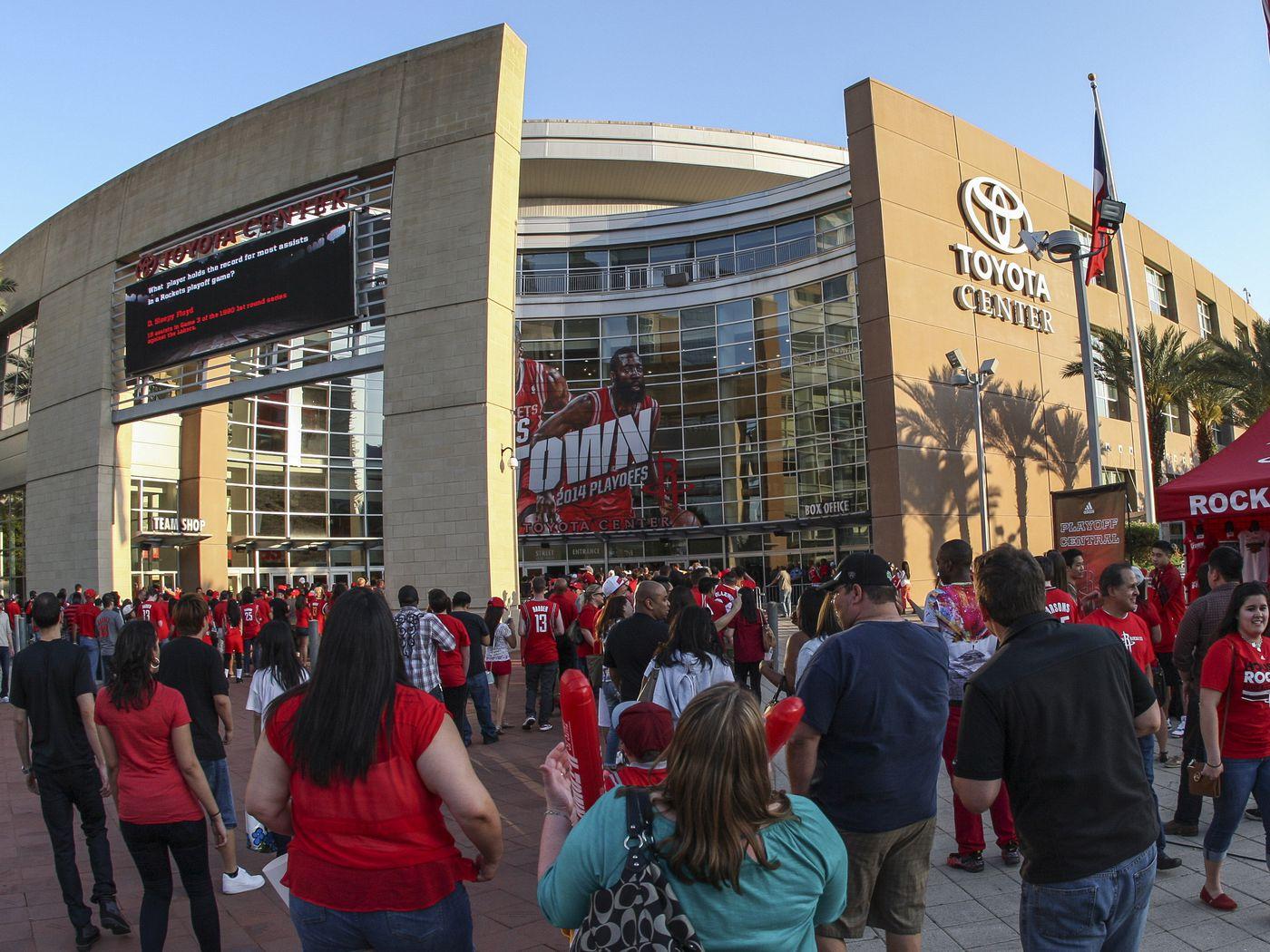NHL Expansion: Houston Ready For Professional Hockey