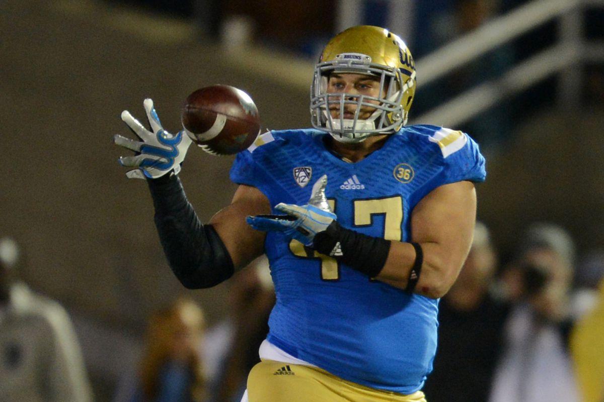 5-star fun at UCLA!