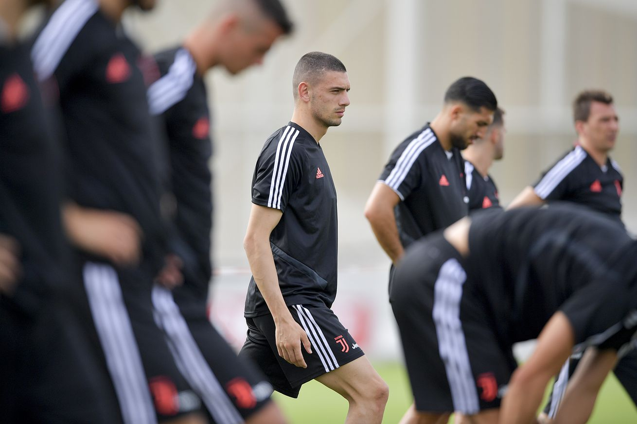 A Tale of Three Defensive Targets for AC Milan: Lovren, Demiral and Upamecano