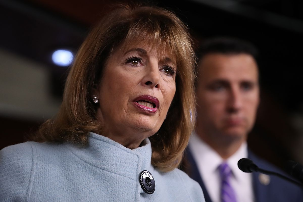 Sen. Gillibrand And Rep. Speier Discuss Sexual Harassment On Capitol Hill