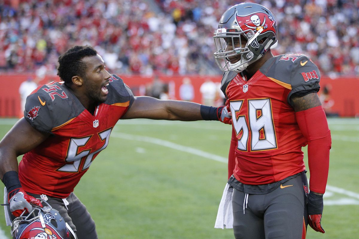53cfa839 Kwon Alexander changes number to 56 with 49ers - Niners Nation