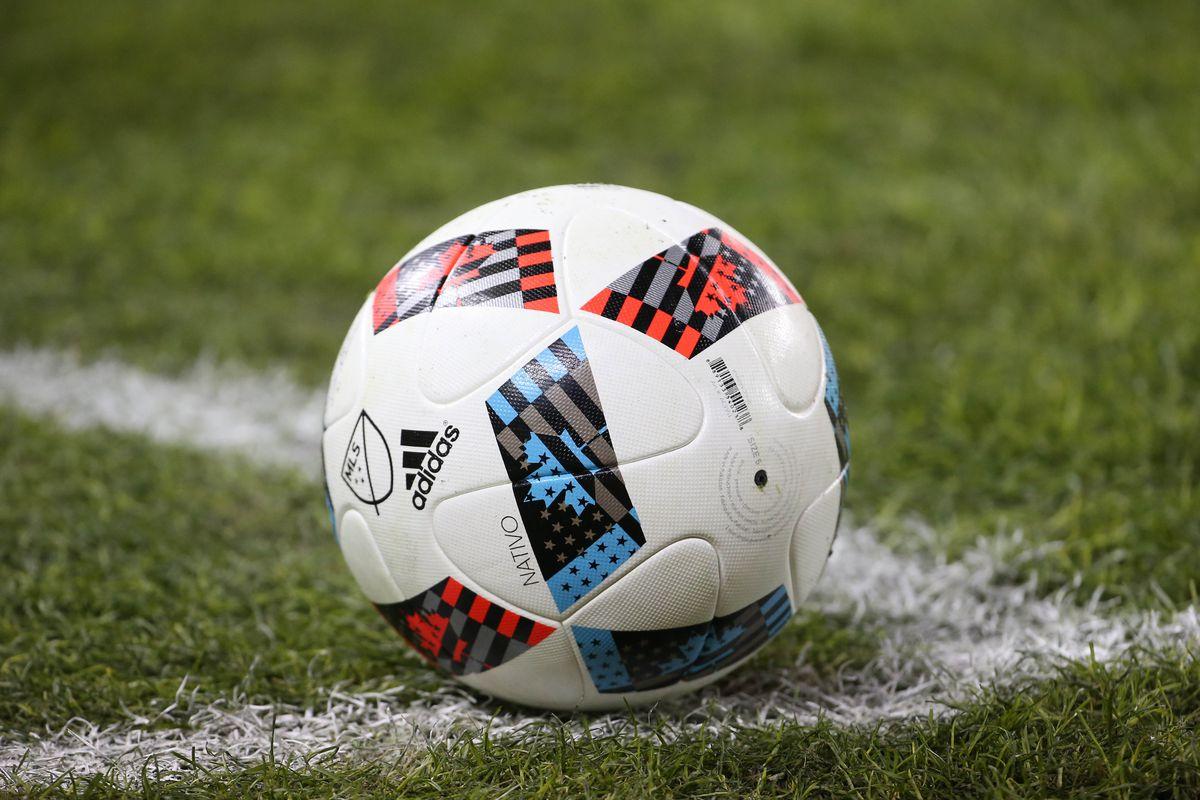 MLS: MLS Cup