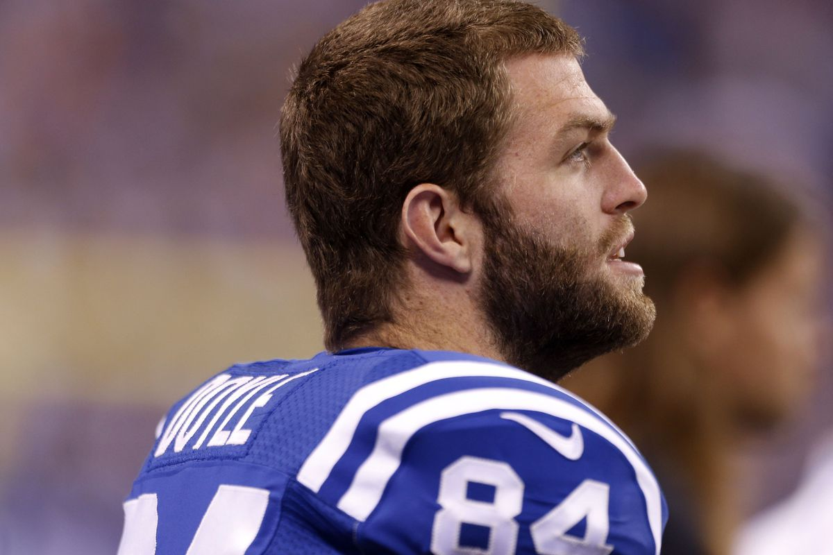 Jack Doyle brings the NFL's second week to a close on Monday Night Football as the Colts face the Jets in Indianapolis' home opener.