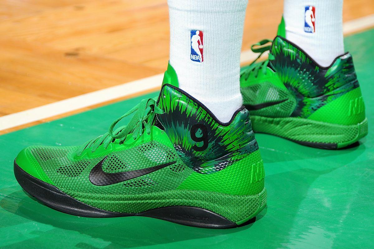 Miami Heat v Boston Celtics, Game 1