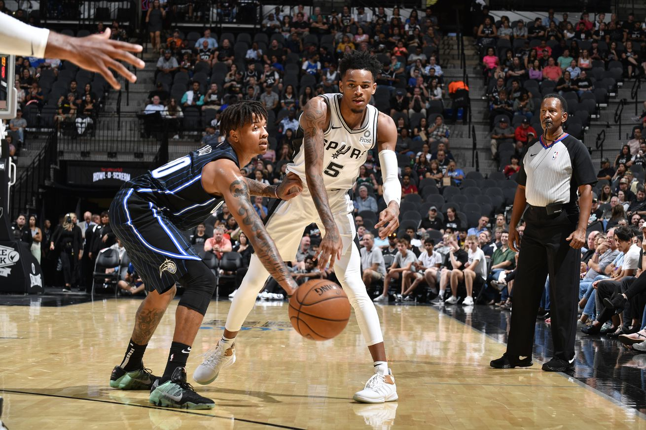 Open Thread: DeJounte Murray makes the move to New Balance