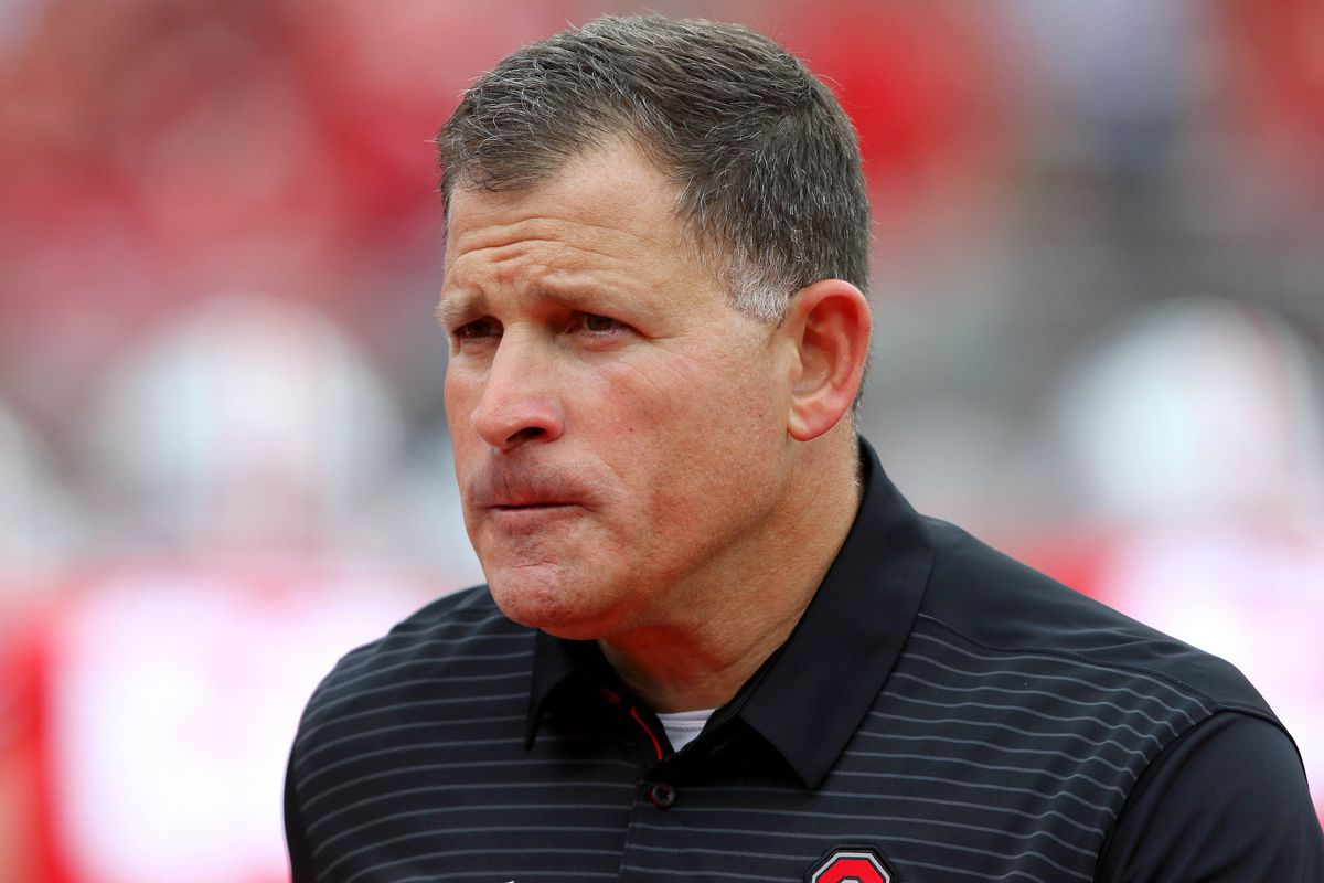 Greg Schiano was to make $27 million as coach at Tennessee
