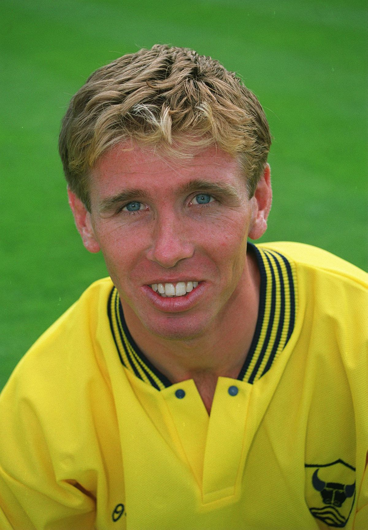 Soccer - Oxford United Photocall