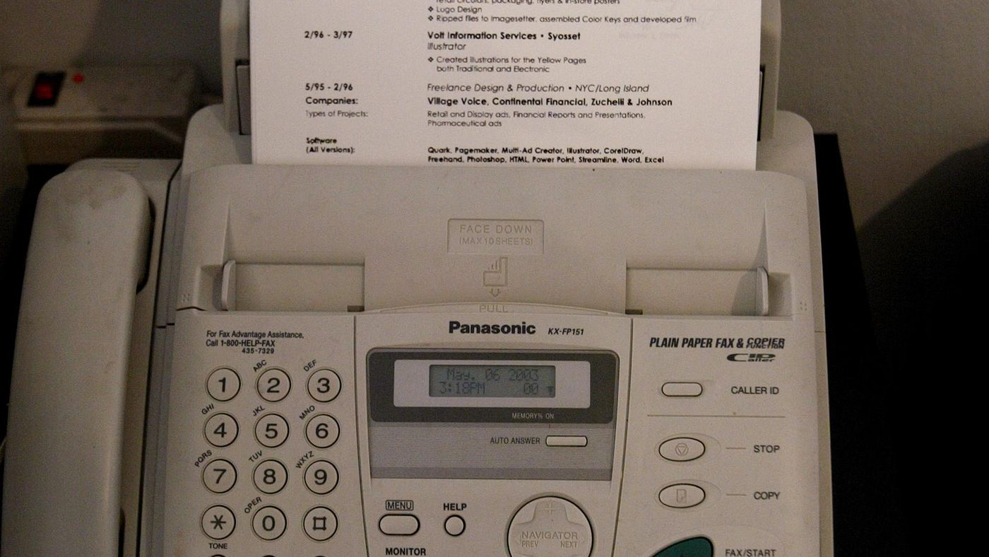 signing day fax machines killed by generation z football recruits