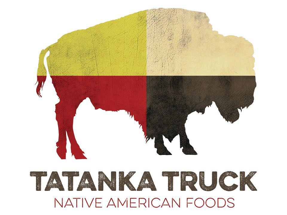 tatanka truck logo