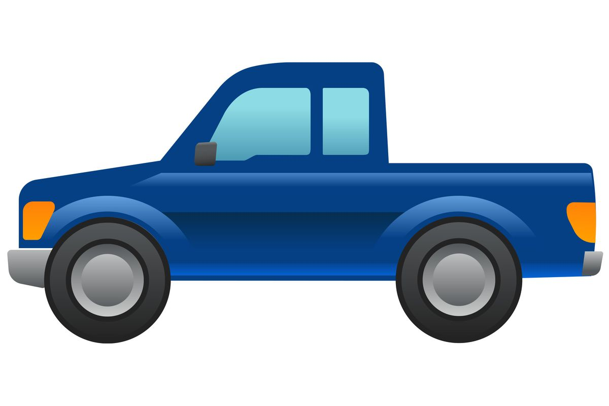 Ford Proposed Pickup Truck Emoji Without Disclosing Its Involvement