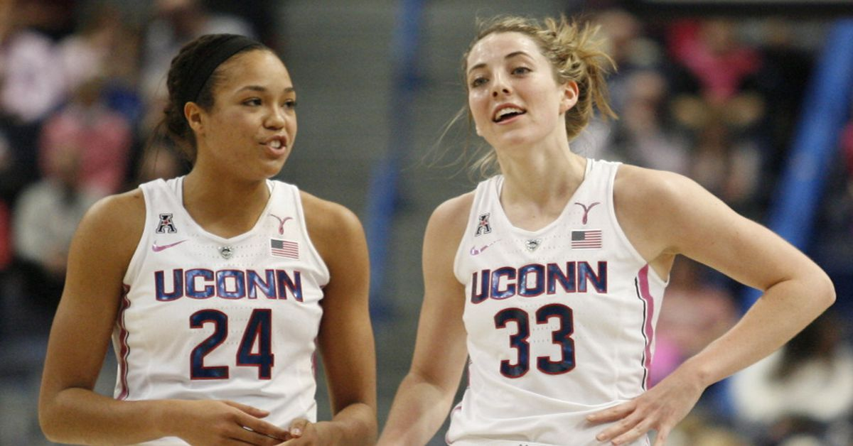 8ac70baf53d8 UConn s Collier and Samuelson Should Be Remembered for Accomplishments