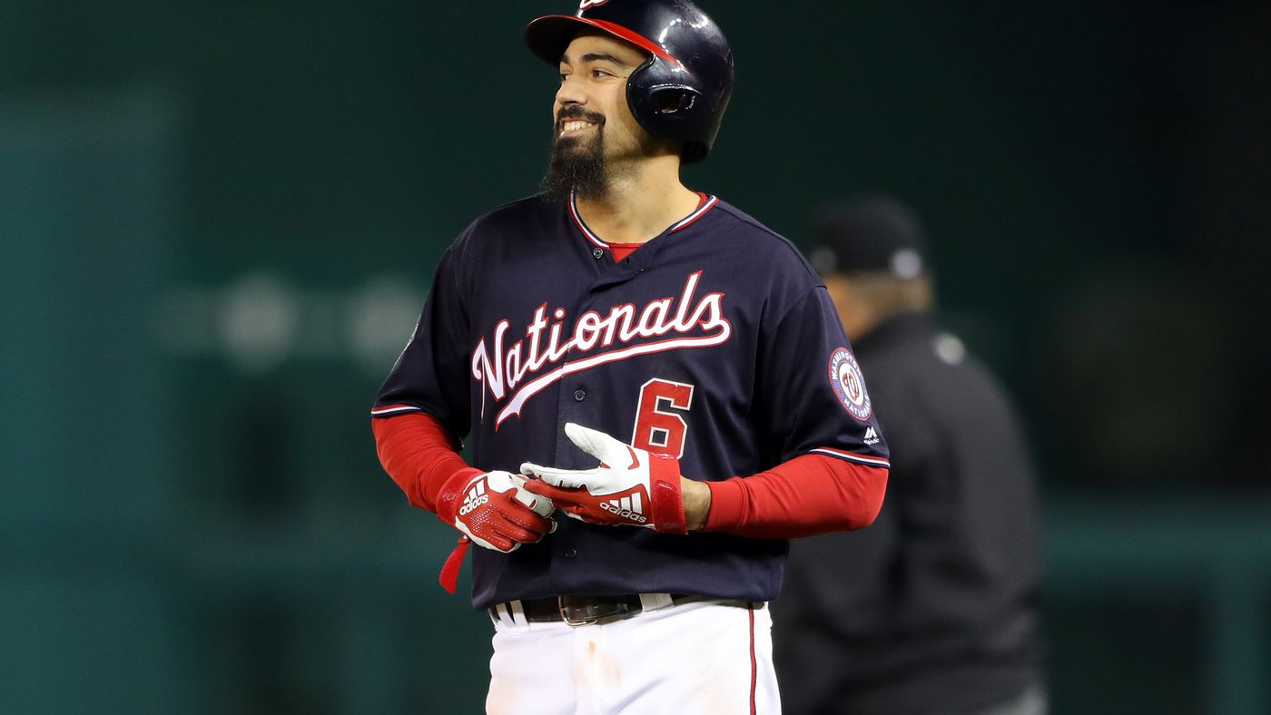 The Angels Won the Anthony Rendon Sweepstakes. Now Can They Finally Build a Winner Around Mike Trout?