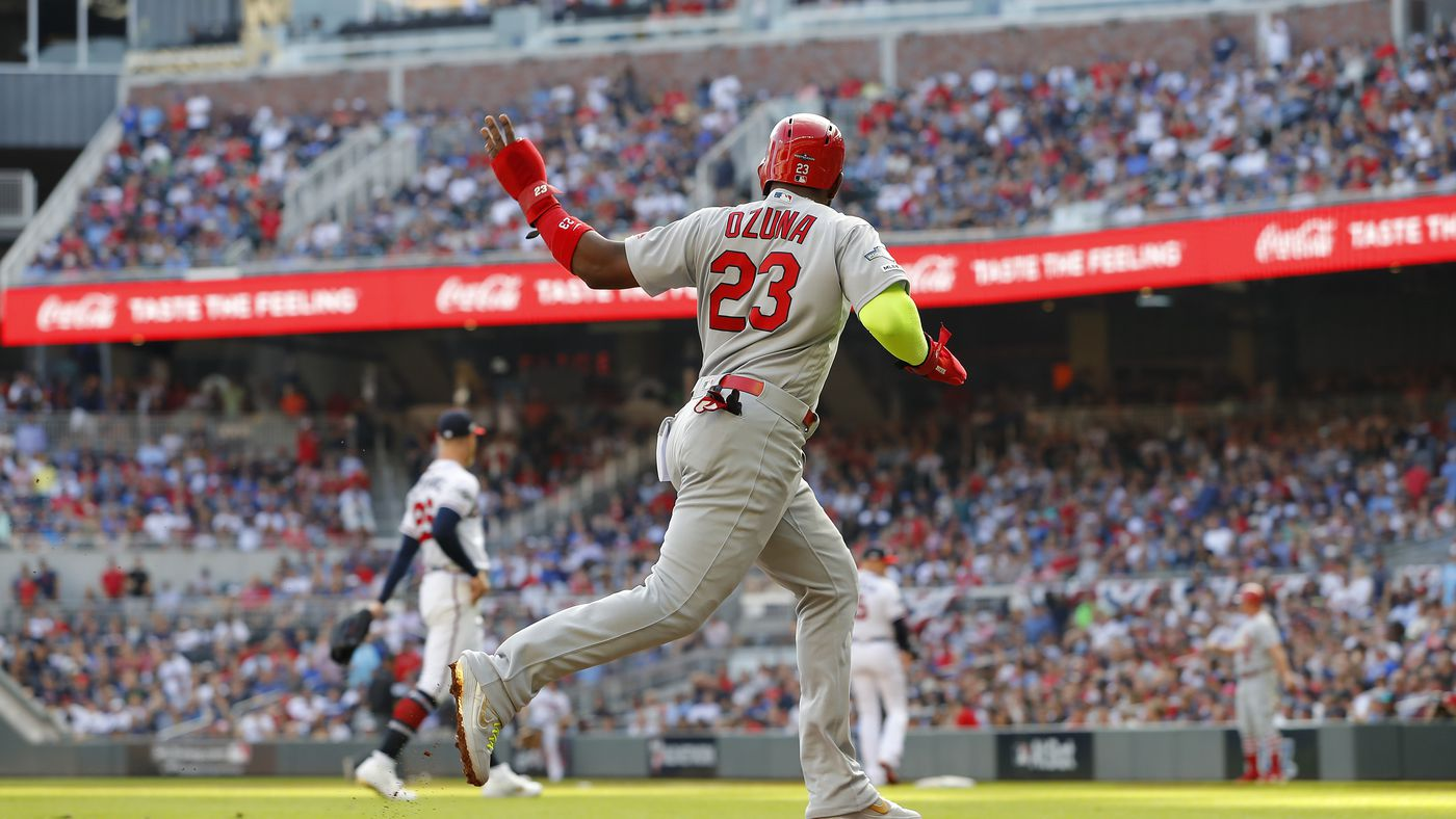 NLDS Game 5: Atlanta Braves Self-Destruct Against St. Louis Cardinals