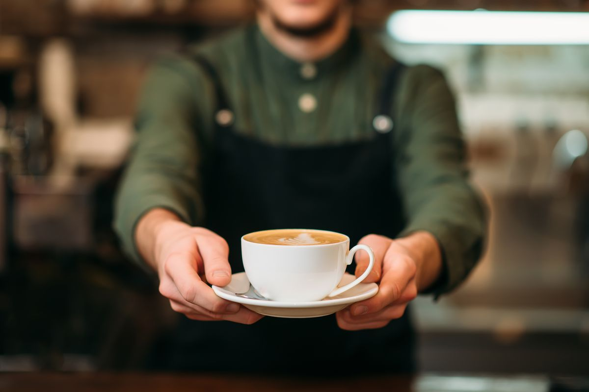 We all deserve to treat ourselves to our favorite coffee drink. Giving it a healthier boost with a few small shifts makes it all the more satisfying.