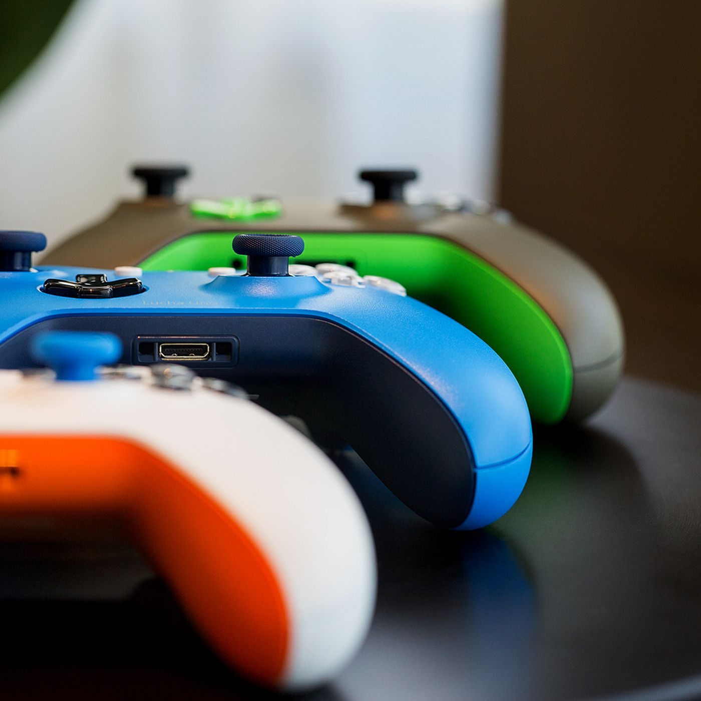 Xbox One Bluetooth controllers pave the way for iOS and