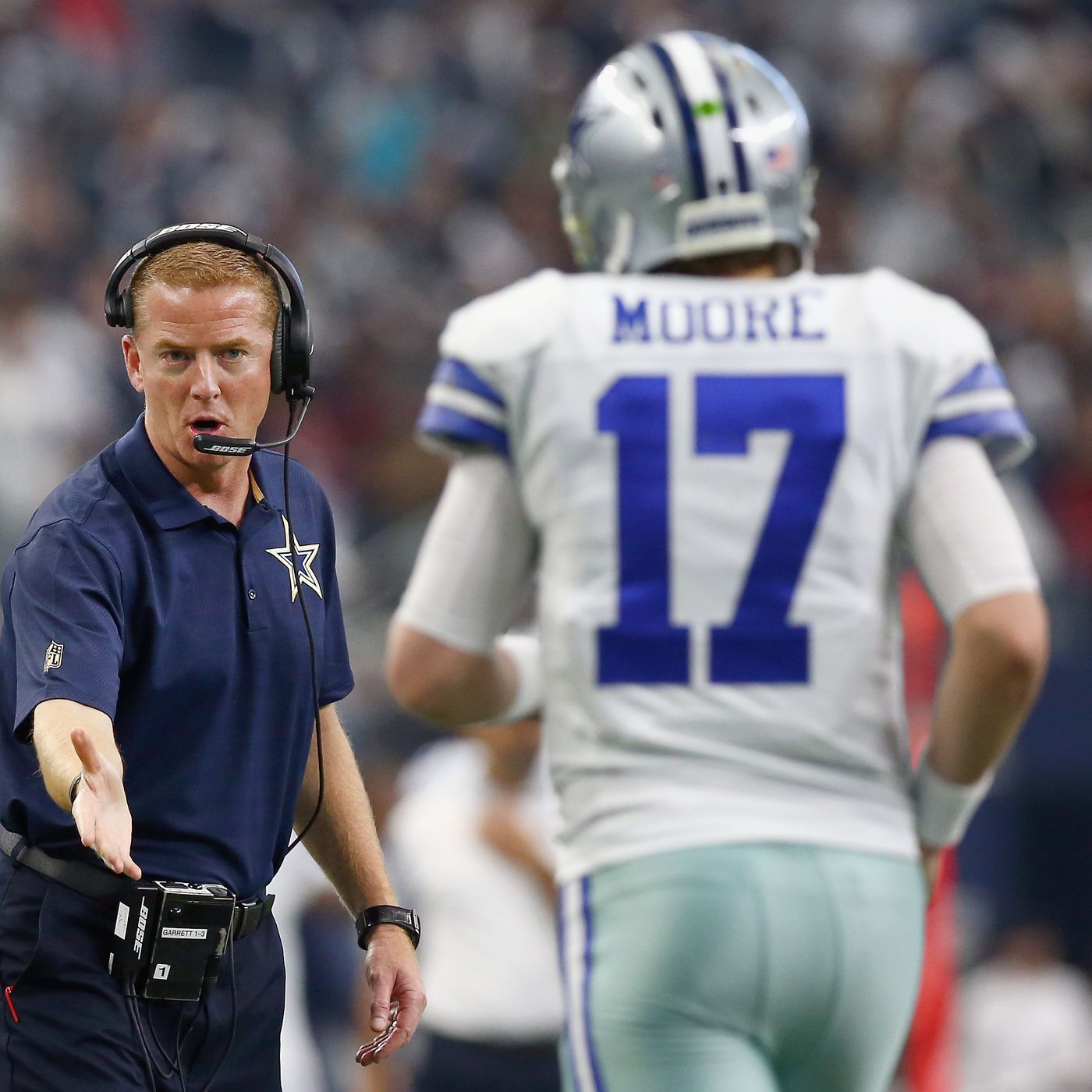 f551b466b81 Cowboys hiring Kellen Moore as the QB coach and just maybe it's not a bad  idea