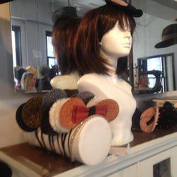 Headbands, $25