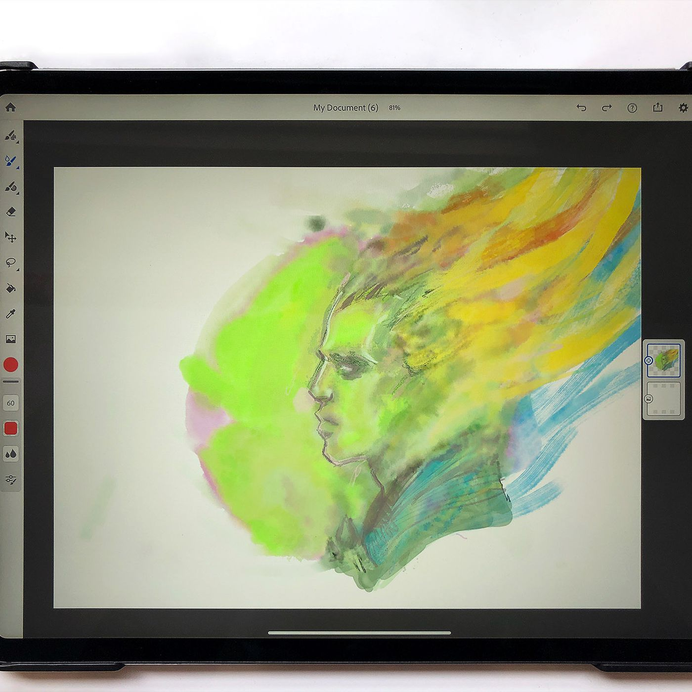 Adobe's Project Gemini could be your next go-to drawing app
