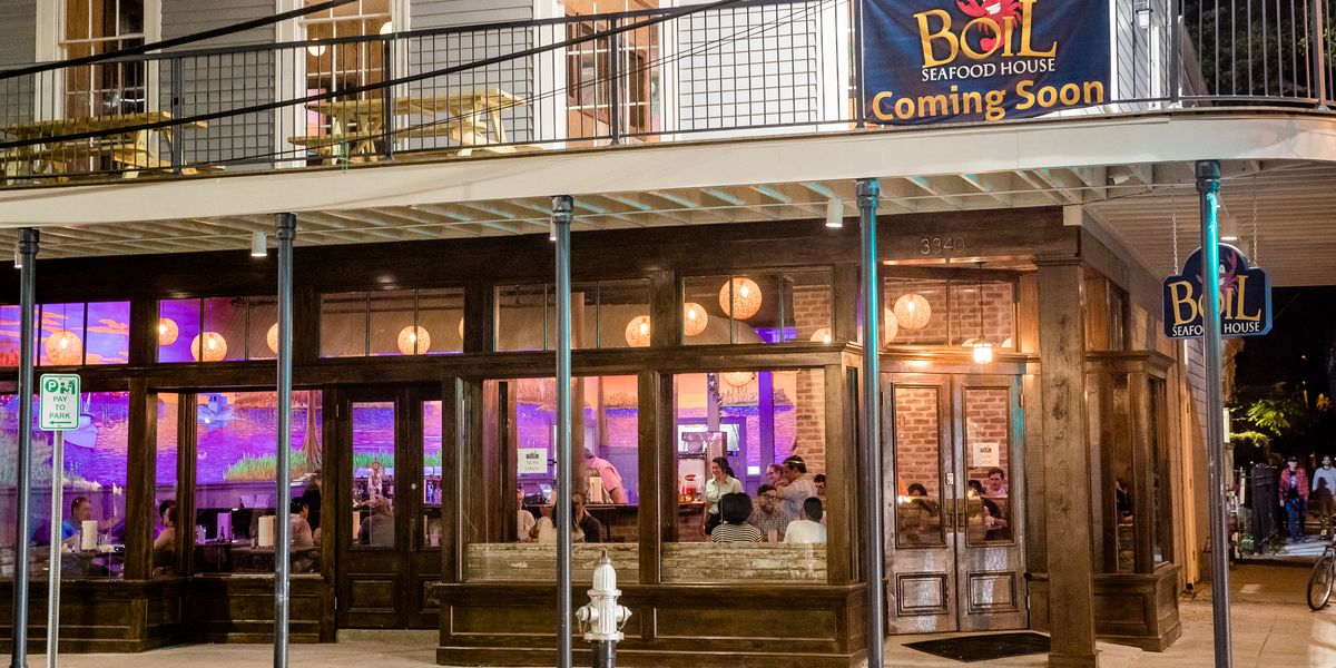 Where to Eat in the Irish Channel - Eater New Orleans