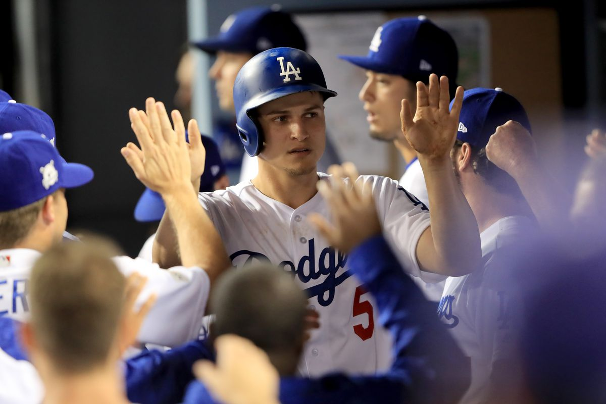 Shortstop Seager, pitcher McCarthy added to Los Angeles Dodgers' roster