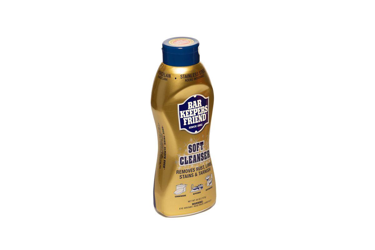 Bar Keepers Cleanser Liquid