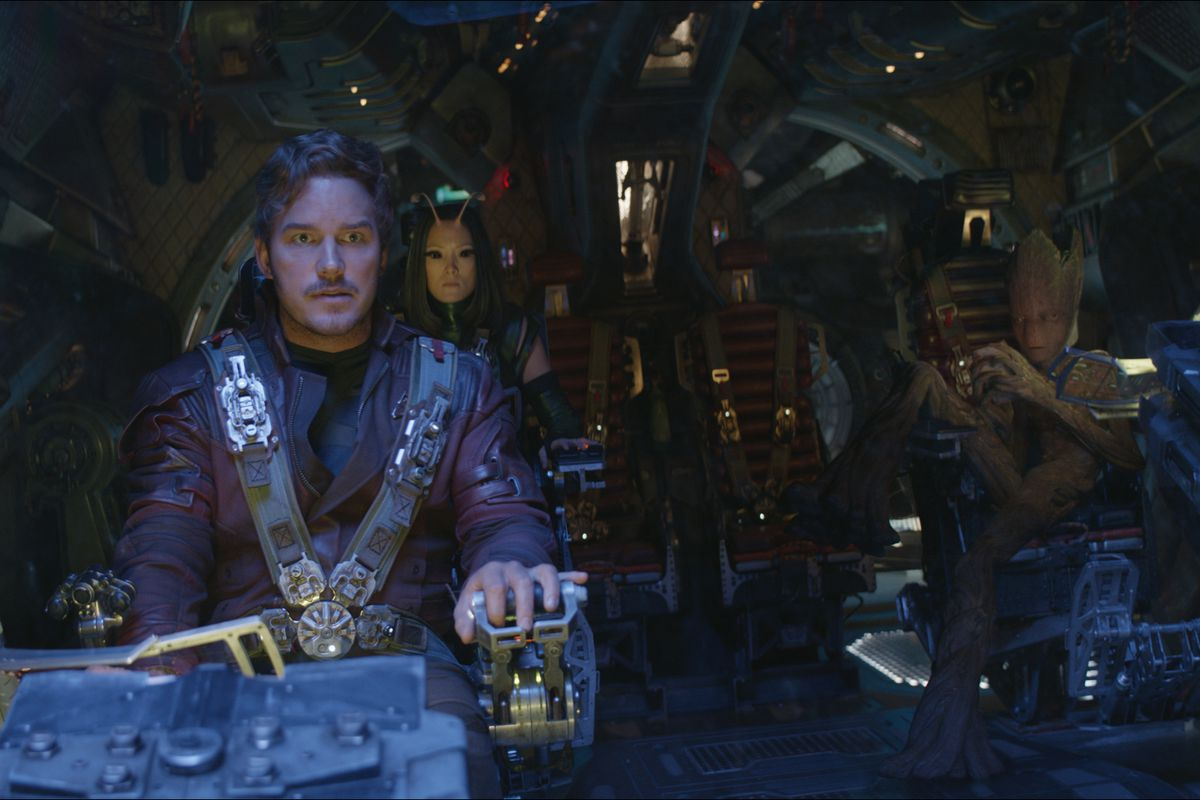 Guardians of the Galaxy director reveals Avengers: Infinity