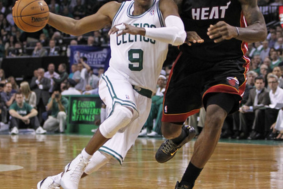 2012 Nba Playoffs Heat Vs Celtics Game Four Time Tv Schedule And More Orlando Pinstriped Post