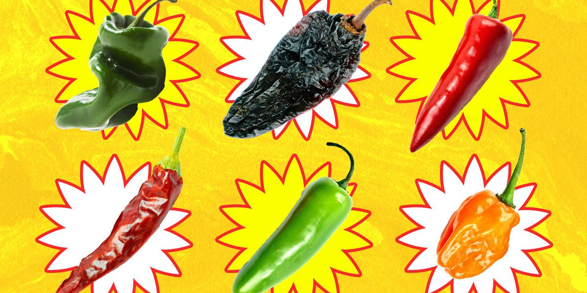 How To Select And Cook With Chiles Eater