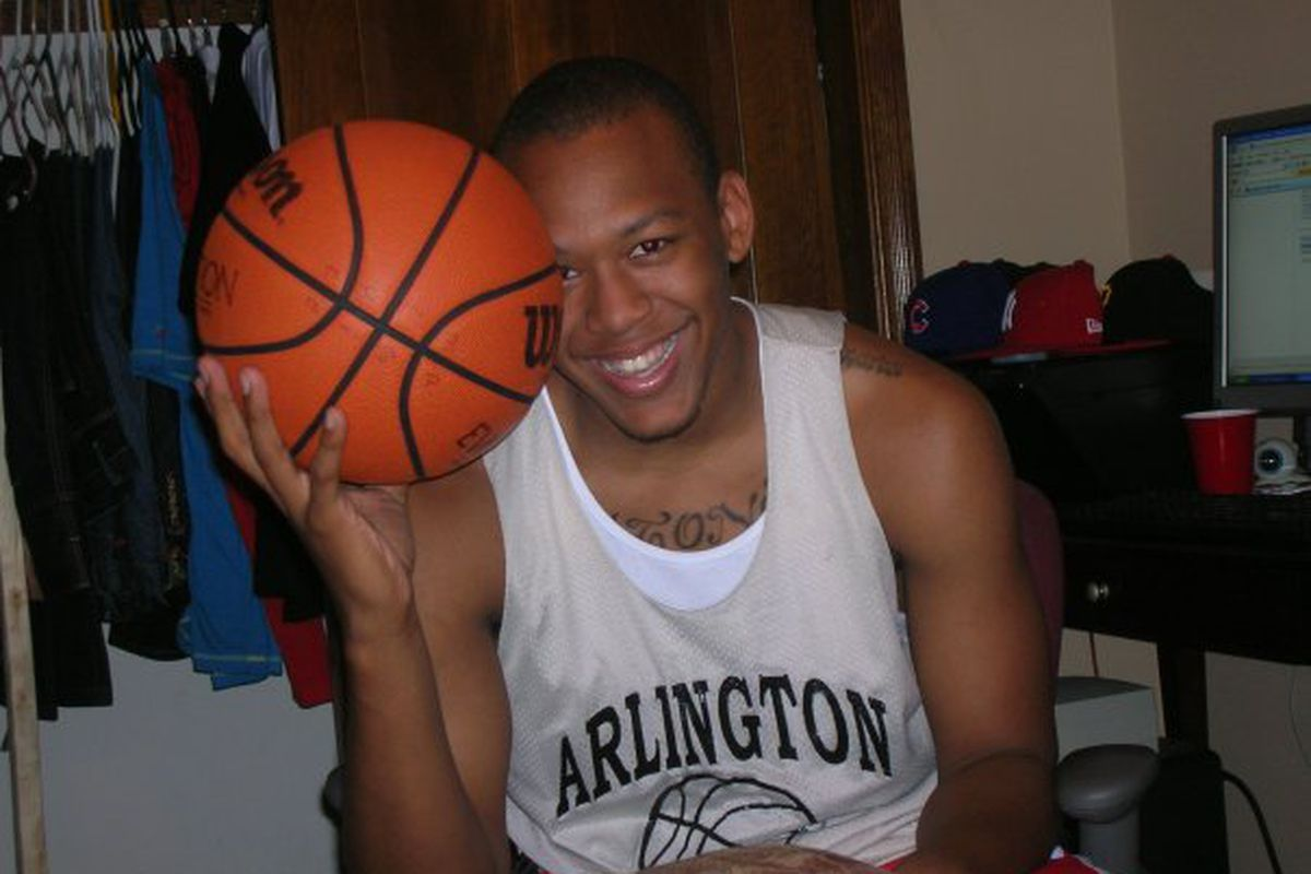 Kyree Jones becomes Patton's 2nd recruit for the class of 2010