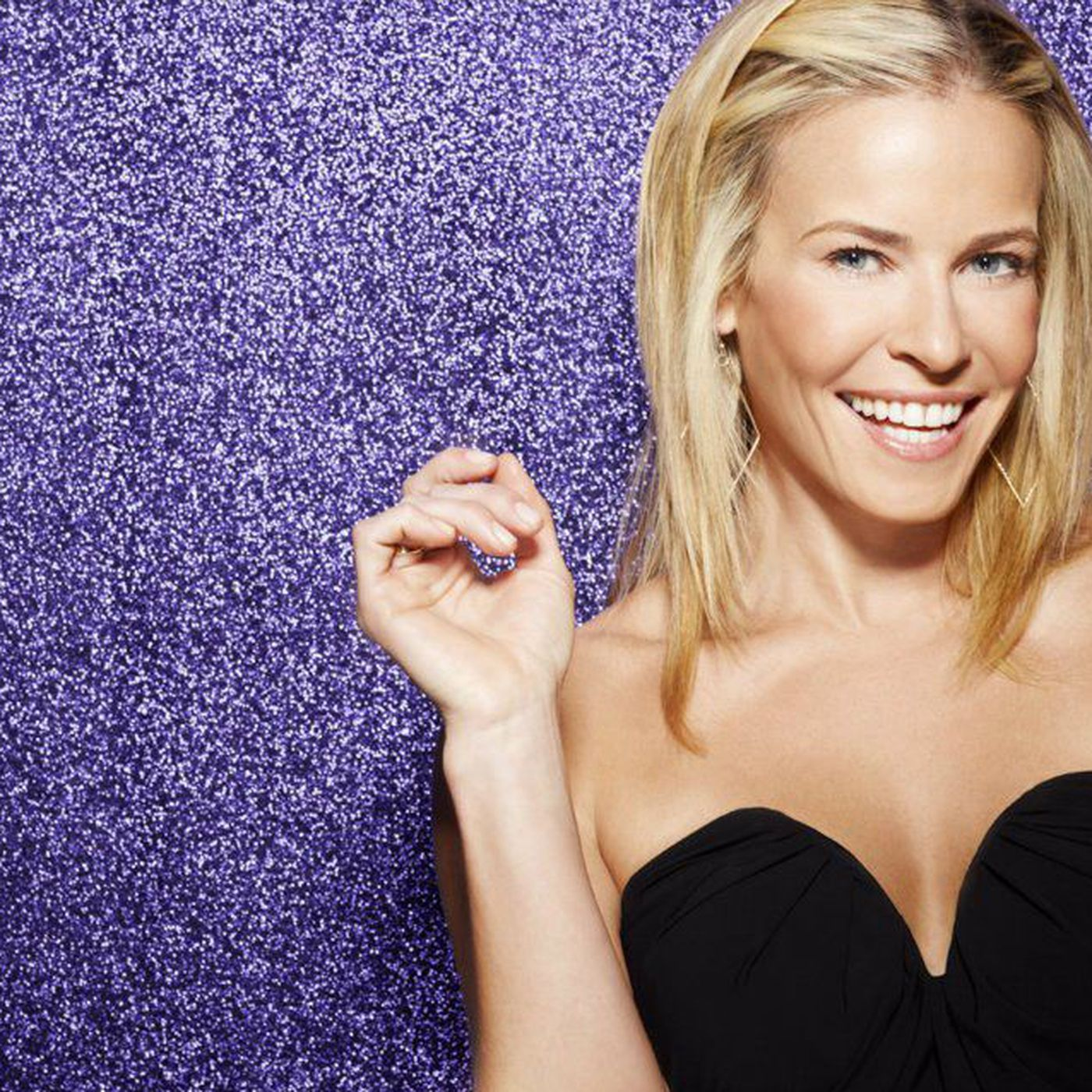 Netflix Signs Chelsea Handler For Its First Original Talk Show The Verge