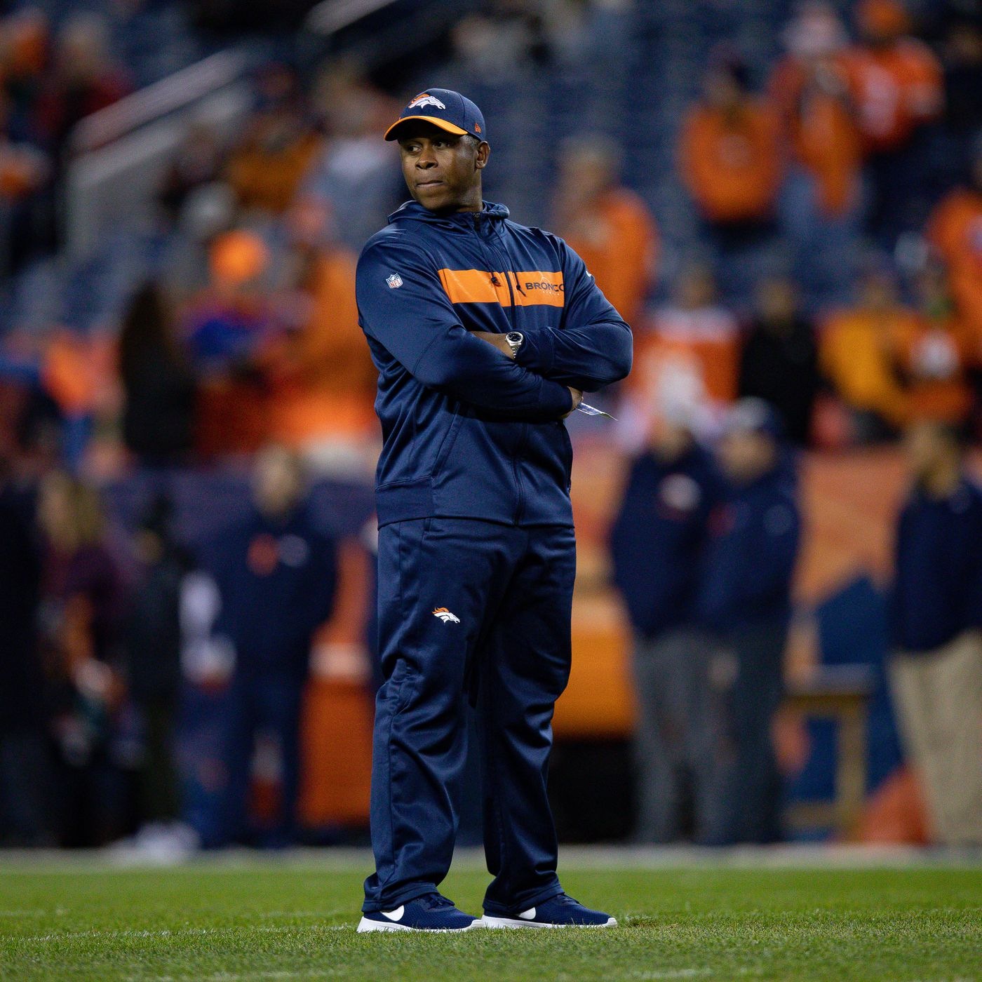 d795d000543 Denver Broncos  Vance Joseph made worst in-game coaching call since 2011 - Mile  High Report