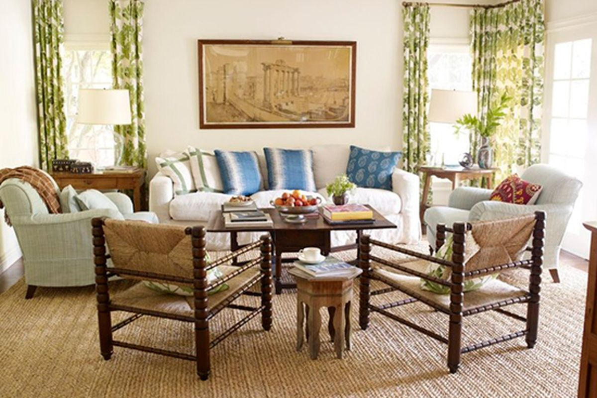 """The work of Peter Dunham. Image via <a href=""""http://www.goop.com/journal/see/275/the-flea-market-guide?utm_source=goop+issue&amp;utm_campaign=201db18bc9-275_The_Flea_Market_Guide_3_13_2014&amp;utm_medium=email&amp;utm_term=0_5ad74d5855-201db18bc9-15"""
