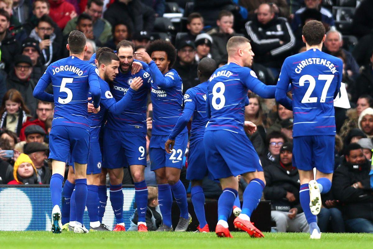 Fulham 1 2 Chelsea Premier League Post Match Reaction We Ain T Got No History