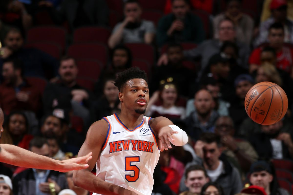 Christmas Day In New York 2019 Schedule News: No Christmas Day game for Knicks, Porzingis to
